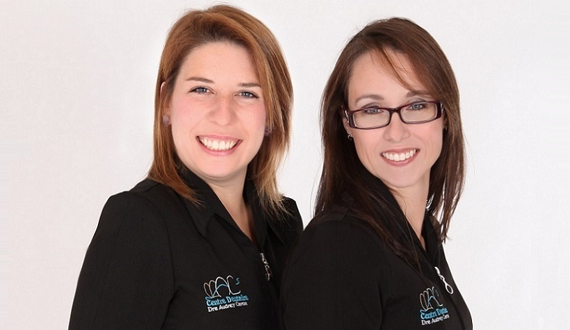 A competent and committed team! | Your dentist of choice in Mercier, Châteauguay and the area